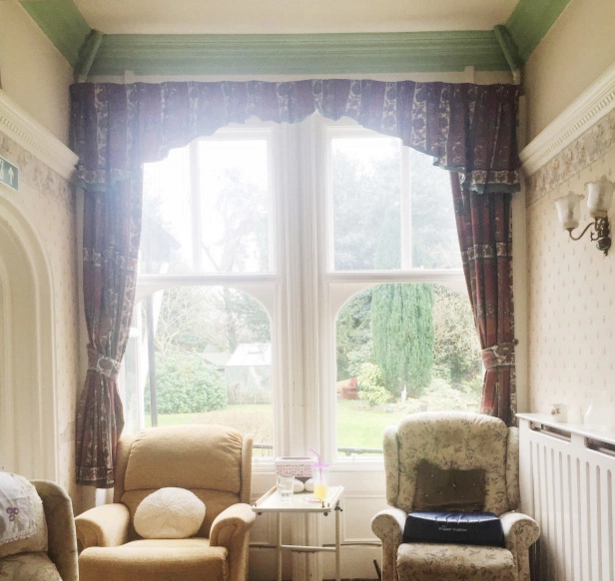 canwick house lounge